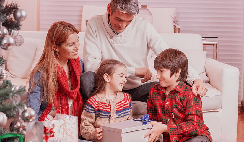 Le idee regalo Grunland per il Natale